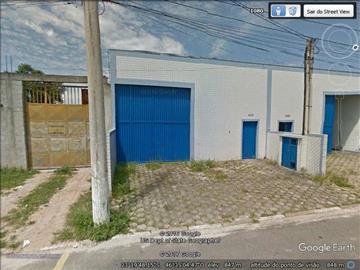 GALPÃO ÁREA CENTRAL   ALUGADO  560