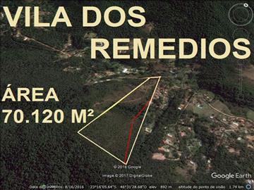 ÁREA DE LAZER ÁREA DE 70.120 M²   588