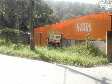 GALPÃO  PARA LOCAÇÃO SERRA DA CANTAREIRA  763B