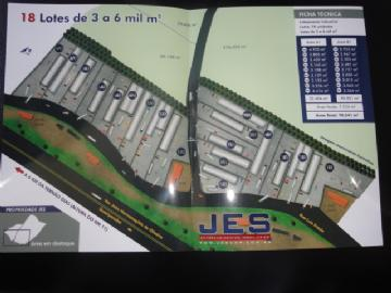 Terrenos Industriais Bragança Paulista R$ 600.000,00