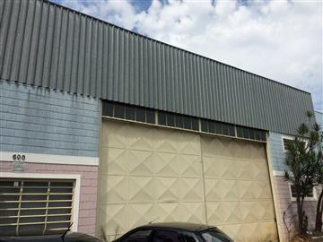 Galpões Industriais Bragança Paulista R$ 8.500,00