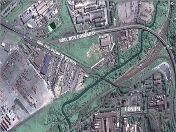 Áreas Industriais Cubatão R$ 14.000.000,00