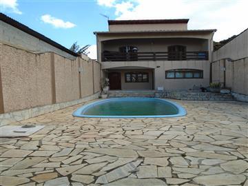 Casas Bragança Paulista R$ 415.000,00