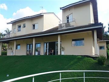 Casas em Condomínio Bragança Paulista R$ 1.500.000,00