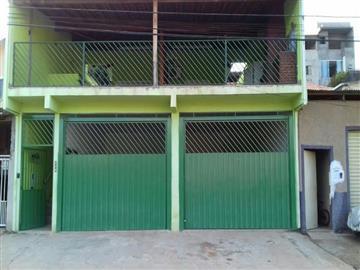 Casas Bragança Paulista R$ 380.000,00