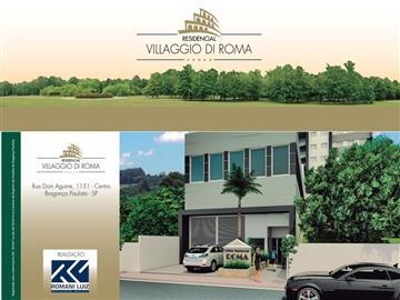 Apartamentos Bragança Paulista R$ 269.000,00