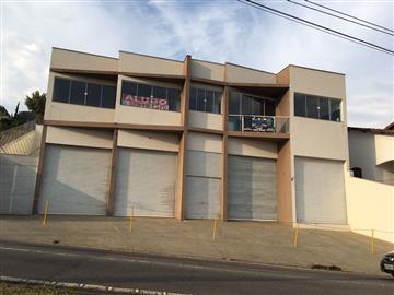 Prédios Comerciais Bragança Paulista R$ 3.400,00