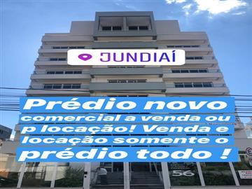 Prédios Comerciais Jundiaí R$ 110.000,00