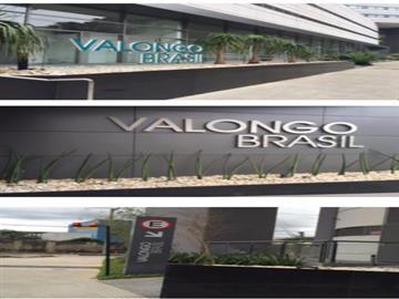 Salas Comerciais Santos/SP