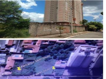 Terrenos Comerciais Piracicaba R$ 380.000,00
