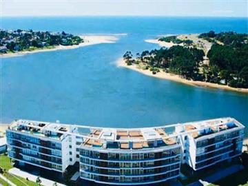 Apartamentos de Cobertura Punta de L' Este US$ 1.100.000,00