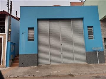 Galpões Bragança Paulista R$ 250.000,00