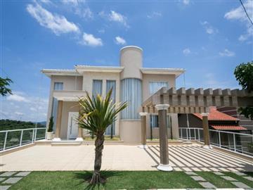 Casas em Condomínio Bom Jesus dos Perdões R$ 1.800.000,00