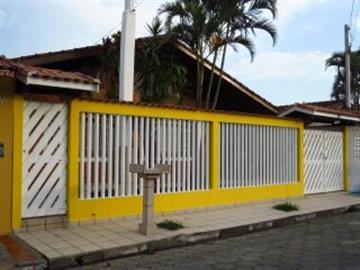 Casas no Litoral Itanhaem R$ 365.000,00