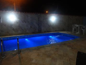 Casas no Litoral Mongagua R$ 450.000,00