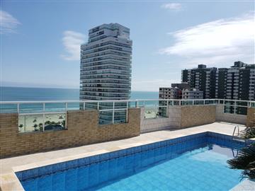 Apartamentos no Litoral Praia Grande R$ 460.000,00