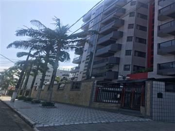 Apartamentos no Litoral Praia Grande R$ 3.000,00