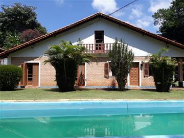 Casas em Loteamento Fechado Mairiporã R$ 850.000,00