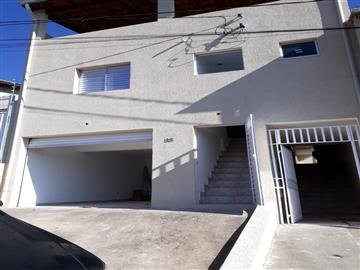 Casas Mairiporã R$ 750,00