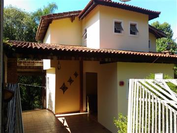 Casas Mairiporã R$ 670.000,00