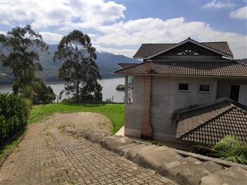 Casas em Loteamento Fechado Mairiporã R$ 1.150.000,00