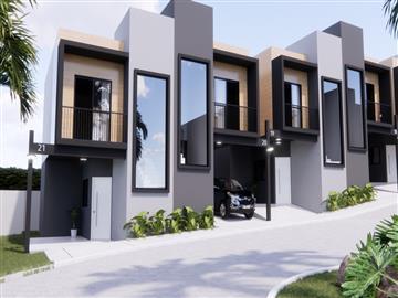 Casas em Condomínio Atibaia R$ 289.000,00
