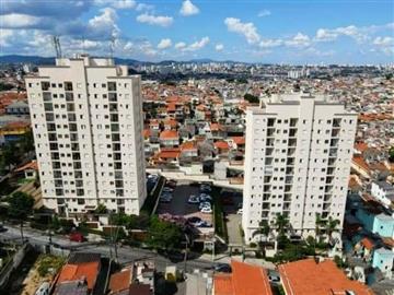 Apartamentos São Paulo R$ 290.000,00