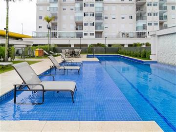 Apartamentos São Paulo R$ 2.550,00
