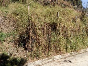Terrenos Mairiporã R$ 120.000,00