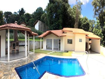 Casas em Loteamento Fechado Mairiporã R$ 980.000,00