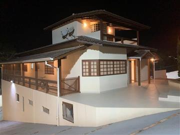 Casas em Loteamento Fechado Mairiporã R$ 1.100.000,00