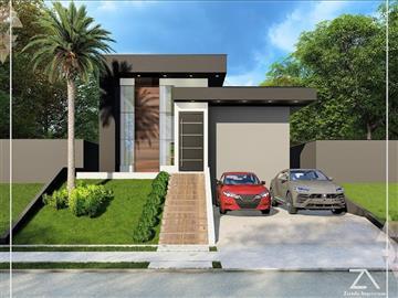 Casas em Condomínio Atibaia R$ 990.000,00