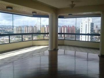 Coberturas Duplex São Bernardo do Campo R$ 5.500,00