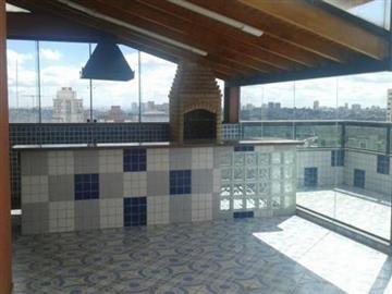 Coberturas Duplex São Bernardo do Campo R$ 1.200.000,00