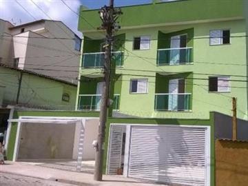 Coberturas Santo André R$ 258.000,00