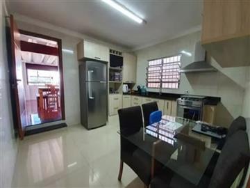 Casas Assobradadas Santo André R$ 467.000,00