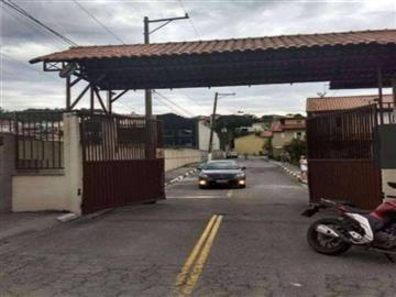 Sobrados em Condomínio Santo André R$ 205.000,00
