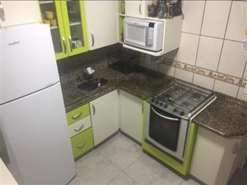 Sobrados em Condomínio Santo André R$ 270.000,00