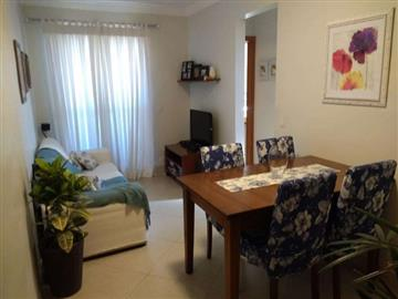 Apartamentos Santo André R$ 307.000,00