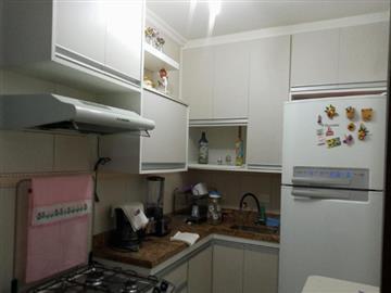 Apartamentos Triplex Santo André R$ 320.000,00