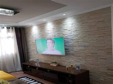 Apartamentos Santo André R$ 265.000,00