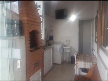 Coberturas sem condomínio Santo André/SP