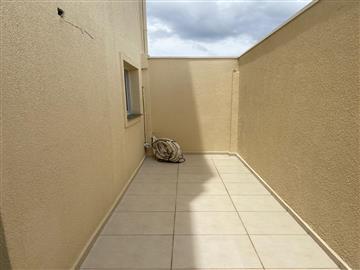 Apartamentos Triplex Santo André R$ 358.000,00