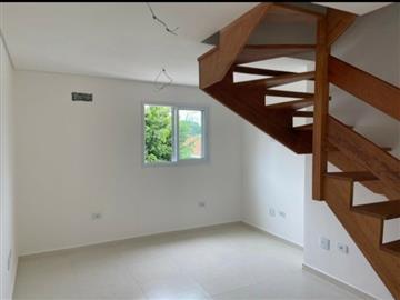 Apartamentos Triplex Santo André R$ 337.000,00