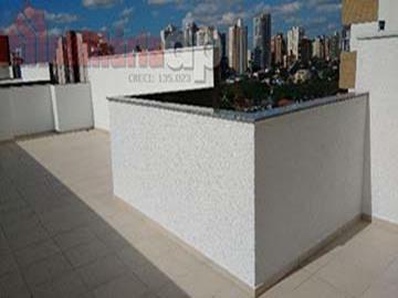 Apartamentos de Cobertura Campestre R$ 359.000,00