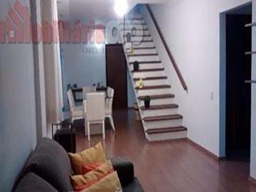 Coberturas Duplex Vila Caminho do Mar R$ 519.000,00