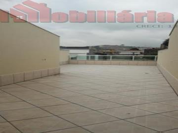 Apartamentos de Cobertura Vila Guaraciaba R$ 286.000,00