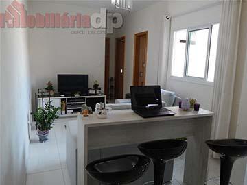 Apartamentos de Cobertura Vila Linda R$ 295.000,00