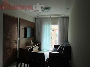 Apartamentos de Cobertura Vila Alzira R$ 370.000,00