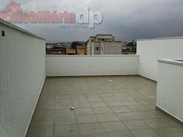 Apartamentos de Cobertura Vila Junqueira R$ 220.000,00